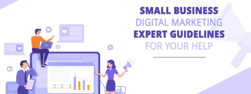 How does digital marketing affect your business growth? Digital marketing has forever changed the way companies operate and communicate with their customers.