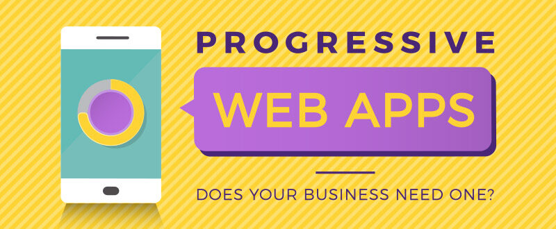Progressive web applications: why your business needs it? As time goes on, technology not only moves in the direction of making human life easier, but also more efficient, allowing them to perform more tasks. One of the greatest contributions of technology in the world to the motto is mobile devices