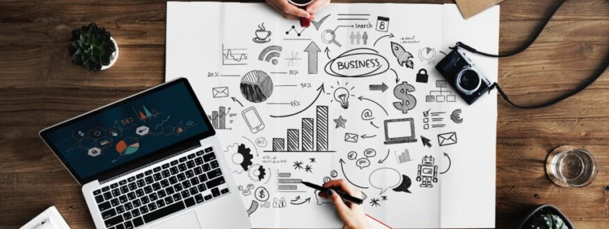 You need to have digital marketing tools to help you grow your business